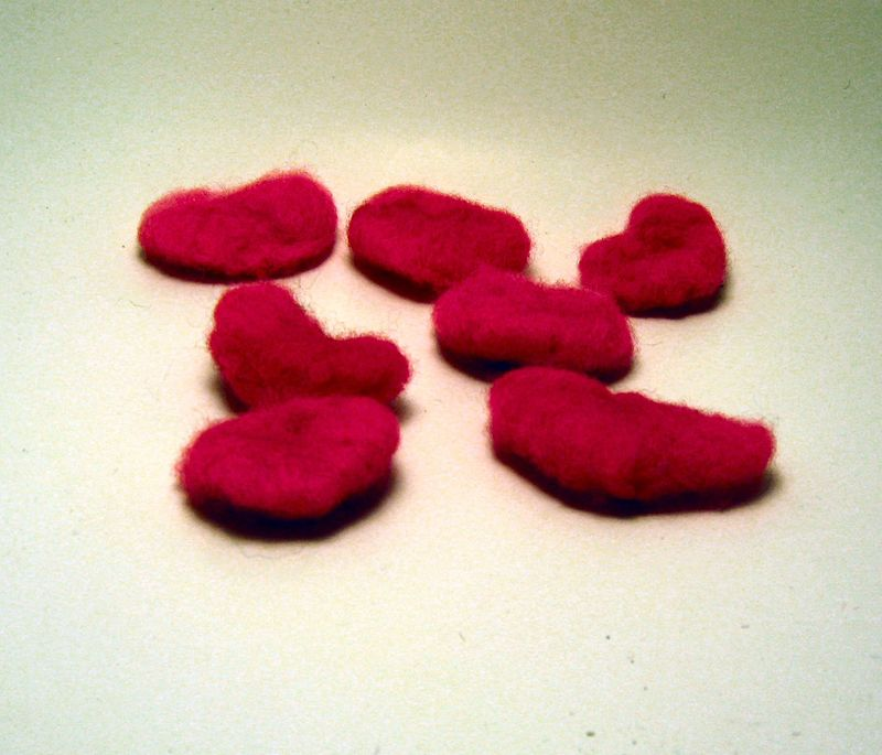Heartfelted