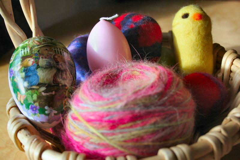 Easterscores