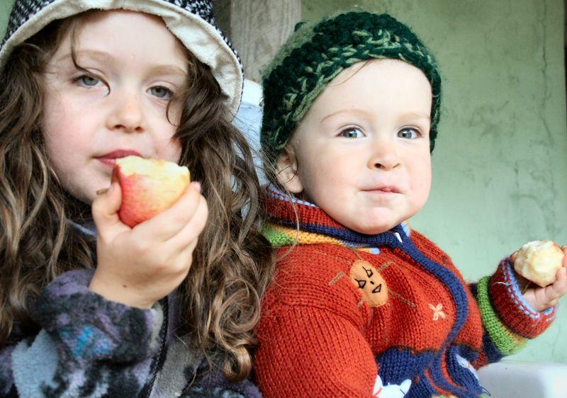 Appleeaters
