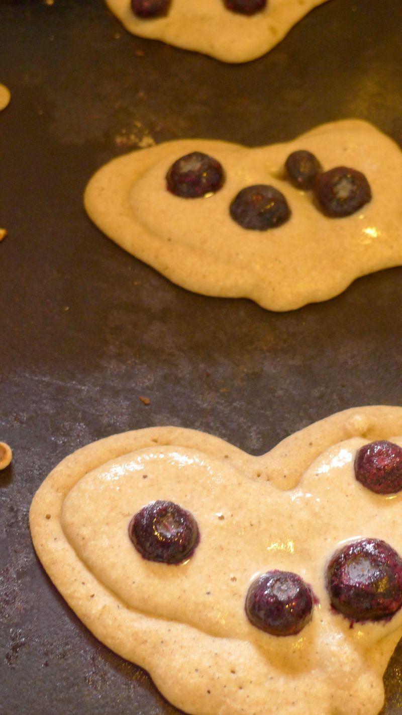 Heartcakes