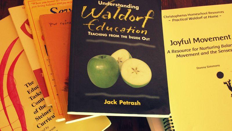 Waldorfbooks