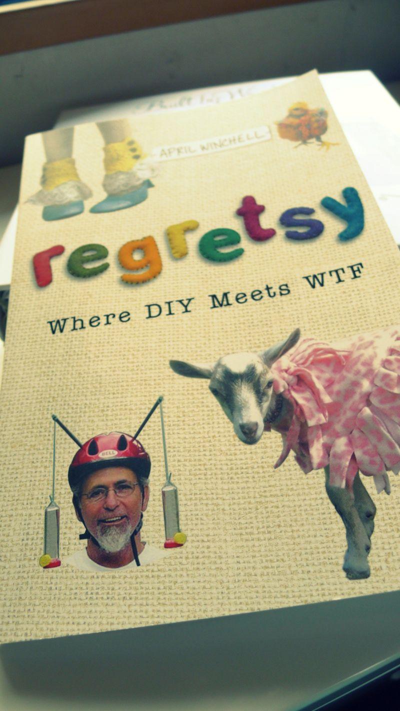 Regretsy
