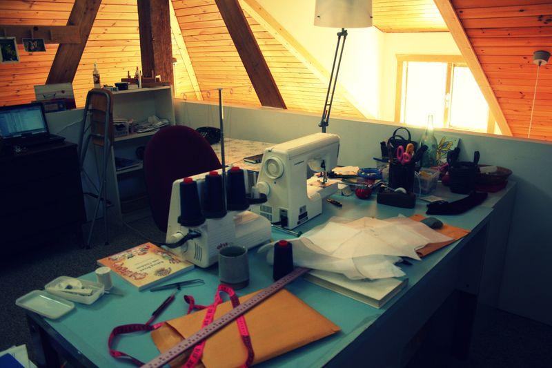 Sewingroommess
