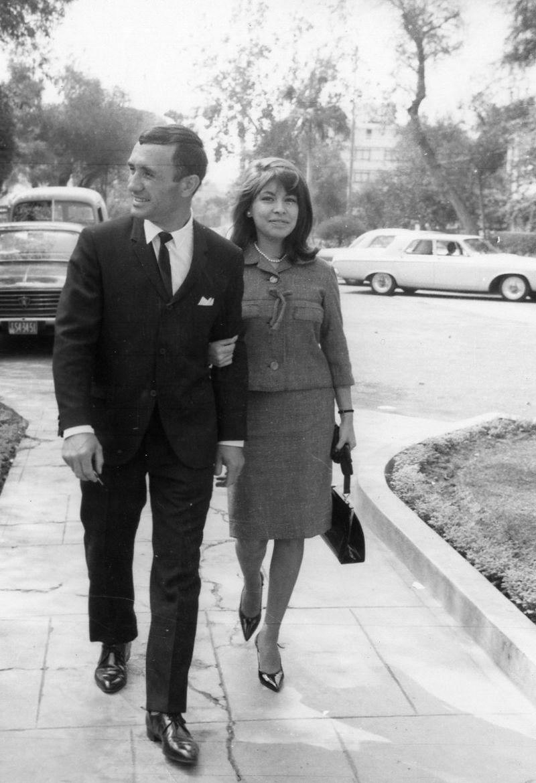 1964 Lima Civil Wedding