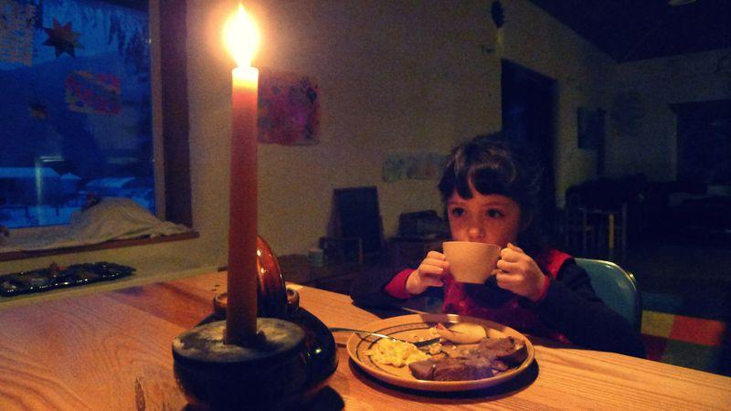Candlebreaky