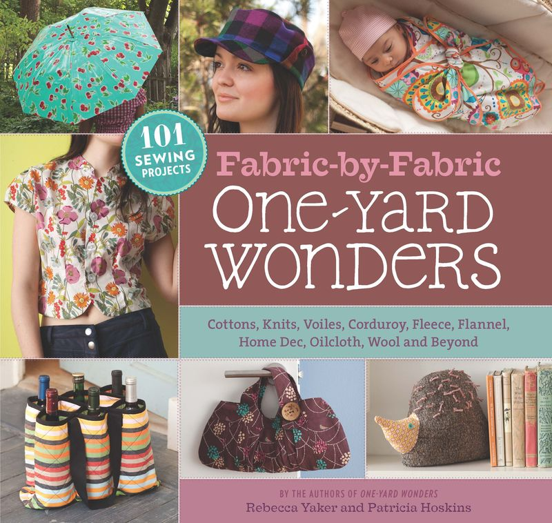 Oneyardwonderbook