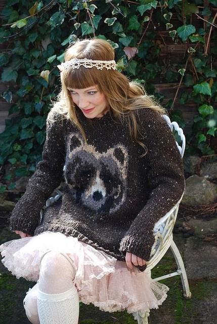 Bearsweater
